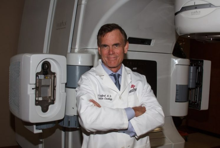 Bill Bradford, Board Certified Radiation Oncologist